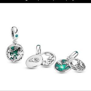Pandora Jewelry - Pandora/Disney Lion King Bracelet& Dangle Charm